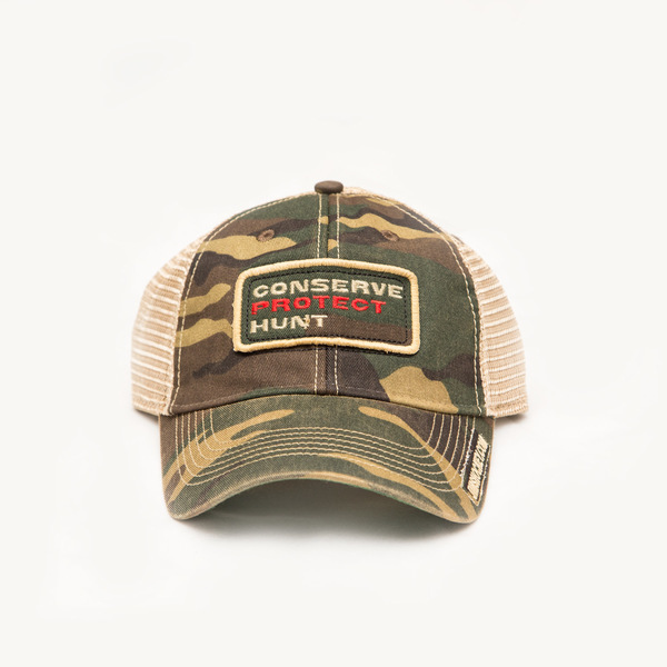 125217b1b Conserve Protect Hunt Hat