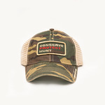 Conserve Protect Hunt Hat