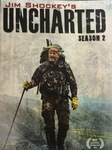 Uncharted Season 2 DVD