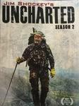 Uncharted Season 2 DVD