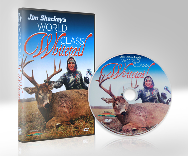 World class whitetail dvd showcase2