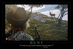 HUNT (Version 2)