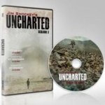Uncharted Season 3 DVD