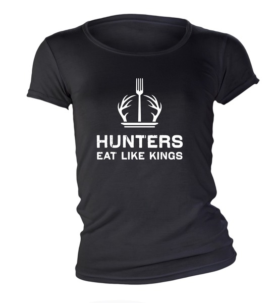 Shutterstock elk black shirt lady final