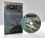 Uncharted Season 4 DVD