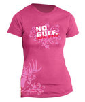 WAS $19.99 No Guff Girl Tuff Deer Tee