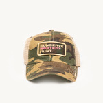 Conserve Protect Hunt Hat