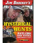 WAS $14.95 Jim Shockey's Hysterical Hunts