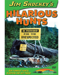 WAS $14.95 Jim Shockey's Hilarious Hunts