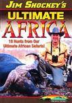 WAS $14.95 Jim Shockey's Ultimate Africa
