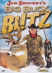 Big buck blitz med