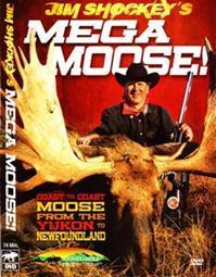 Mega moose med