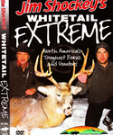 WAS $14.95 Jim Shockey's Whitetail Extreme