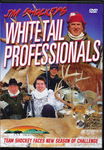 WAS $14.95 Jim Shockey's Whitetail Professionals