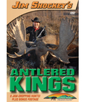 WAS $14.95 Jim Shockey's Antlered Kings