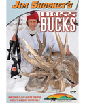 WAS $14.95 Jim Shockey's Boss Bucks
