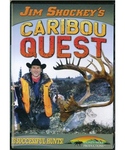 WAS $14.95 Jim Shockey's Caribou Quest