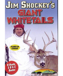 WAS $14.95 Jim Shockey's Giant Whitetails