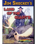 WAS $14.95 Jim Shockey's Land of the Giants