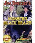WAS $14.95 Jim Shockey's Monster Black Bears