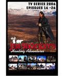 WAS $19.95 Jim Shockeys Hunting Adventures TV Series 2006 DVD (Episodes 14-26)