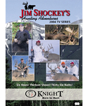 WAS $14.95 Jim Shockeys Hunting Adventures TV Series 2004 DVD