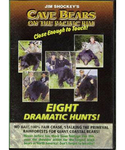 WAS $14.95 Cave Bears on the Pacific Rim DVD
