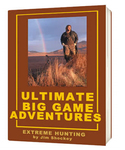 WAS $29.95 Ultimate Big Game Adventures