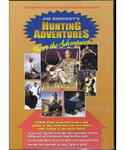 WAS $14.95 Hunting Adventures DVD