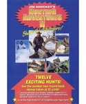 WAS $14.95 Hunting Adventures II DVD