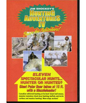 WAS $14.95 Hunting Adventures IV DVD