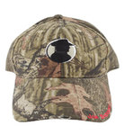 Camo Shoot Straight Hat