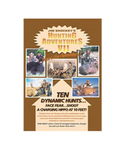 WAS $14.95 Hunting Adventures VII DVD