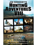 WAS $14.95 Hunting Adventures VIII DVD