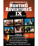 WAS $14.95 Hunting Adventures IX DVD