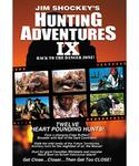 WAS $14.95 Hunting Adventures IX DVD